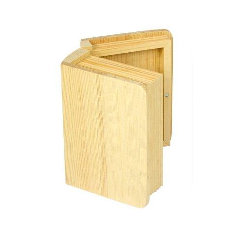 Купить Mr. Carving Заготовка для декорирования Коробка PP-001 бежевый, Декоративные элементы и материалы