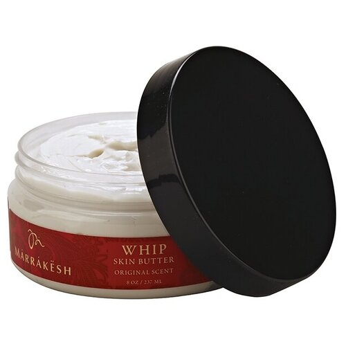 Баттер для тела Marrakesh WHIP Skin Butter Original, 240 мл marrakesh масло whip skin butter питательное густое для тела аромат isle of you 240 мл