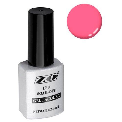 Купить Гель-лак для ногтей ZO mGL, 10 мл, 076 тёмно-розовый