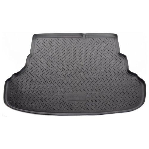Коврик багажника NorPlast NPL-P-31-36 для Hyundai Solaris черный коврик багажника norplast npl p 31 12 черный