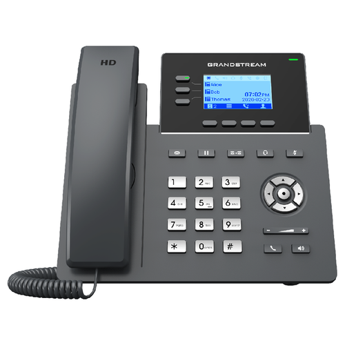 IP-телефон Grandstream GRP2603P