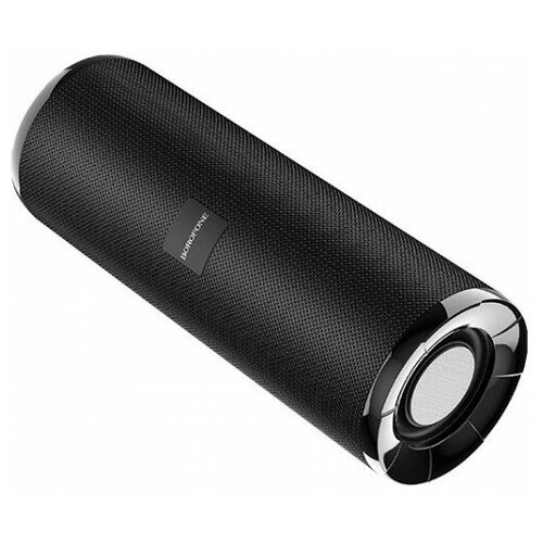 Портативная акустика Borofone BR1, black портативная акустика borofone br5 adventure black