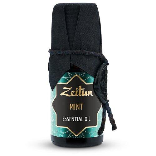 Zeitun эфирное масло Мята, 10 мл