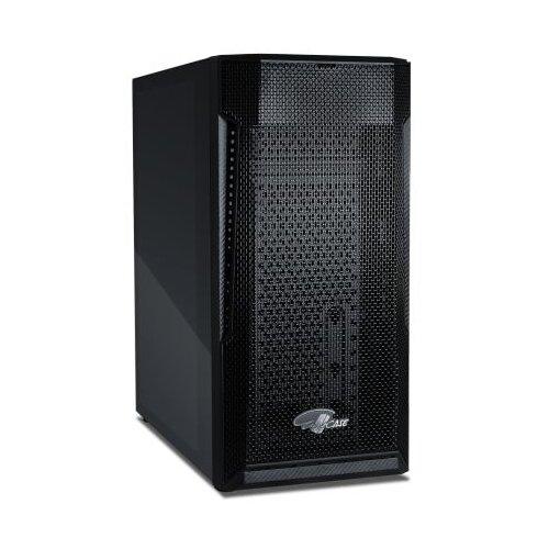 Фото - Игровой компьютер X-Com Gamer Base (Z0043016) Mini-Tower/Intel Core i3-10100F/8 ГБ/1 ТБ SSD/NVIDIA GeForce GTX 1650/Windows 10 Home черный игровой компьютер hp pavilion tp01 1002ur 14r15ea mini tower intel core i3 10100 8 гб 256 гб ssd nvidia geforce gtx 1650 windows 10 home серебристый черный