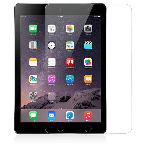 Защитное противоударное стекло MyPads для планшета Apple iPad mini 4 с олеофобным покрытием