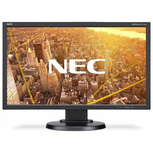 Монитор Nec E233WMi-BK