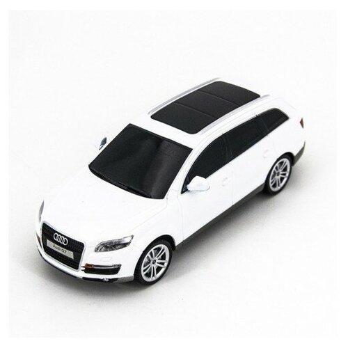 Купить Радиоуправляемая машина Rastar AUDI Q7 1:24, Радиоуправляемые игрушки