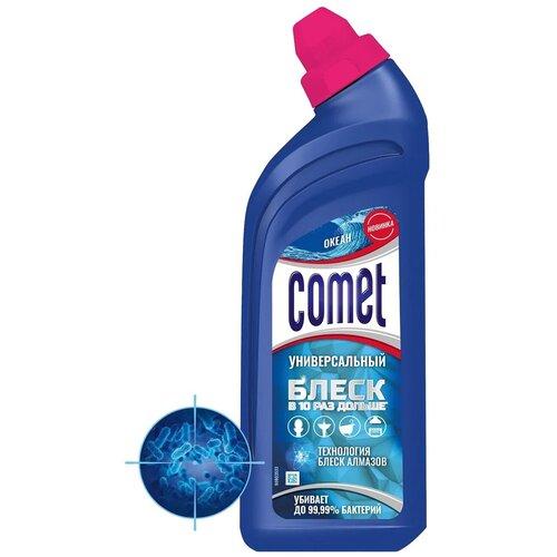Comet гель универсальный Океан, 0.45 л