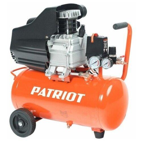 Компрессор PATRIOT EURO 24/240 компрессор patriot euro 50 260к 525306316