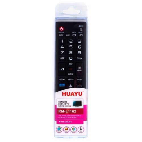 Пульт ДУ Huayu RM-L1162 3D