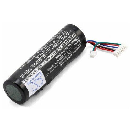 Аккумулятор для Garmin Astro 220 (010-10806-20, 361-00029-00)
