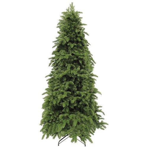 Фото - Triumph Tree Ель Нормандия Стройная зеленая, 155 см ель триумф норд 425 см зеленая 73078 triumph tree