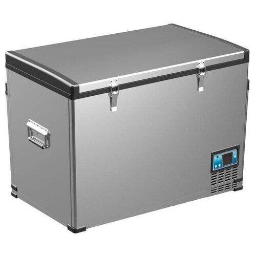 Автомобильный холодильник Alpicool BD135 серый