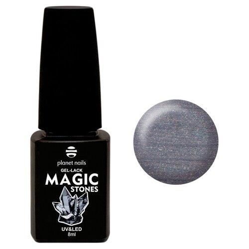 Купить Гель-лак для ногтей planet nails Magic Stones, 8 мл, 818