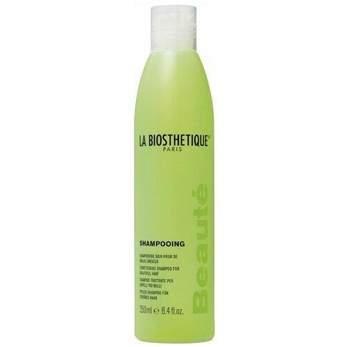 Фото - La Biosthetique шампунь Beaute фруктовый для волос всех типов, 250 мл la biosthetique крем люкс la creme beaute nuit ночной совершенная кожа 50 мл