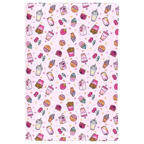 Обложка для паспорта MESHU Cute sweet, белый