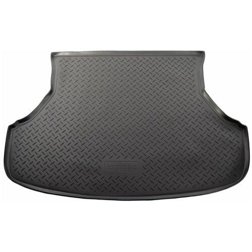Фото - Коврик багажника NorPlast NPL-P-94-60 для LADA (ВАЗ) Granta черный коврик багажника norplast npl p 83 05 черный