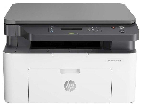 МФУ HP Laser 135wr — купить по выгодной цене на Яндекс.Маркете