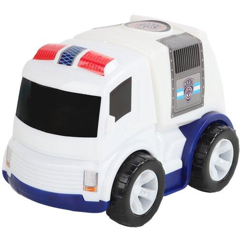 Машинка детская ТМ