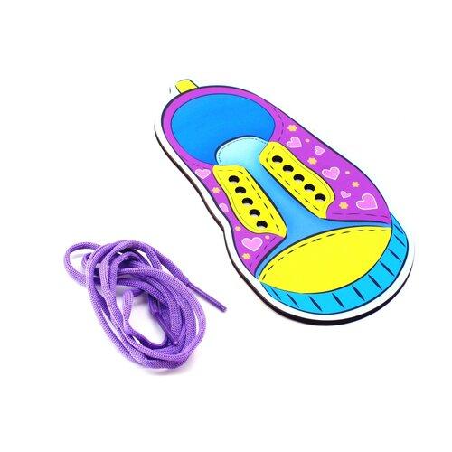 Шнуровка Paremo Обувь (PE720-207)