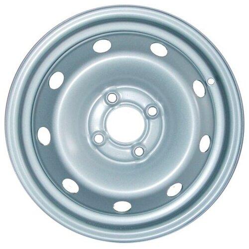 Фото - Колесный диск Magnetto Wheels 15002 6x15/4x100 D60.1 ET40 Silver колесный диск nz wheels f 49 6 5x15 5x114 3 d66 1 et43 w r