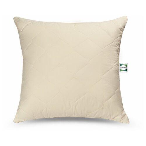 Подушка для сна/мягкая подушка /Козий пух/