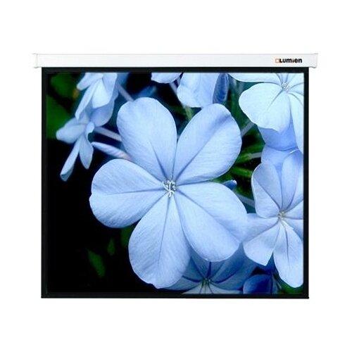 Рулонный матовый белый экран Lumien Master Picture LMP-100103
