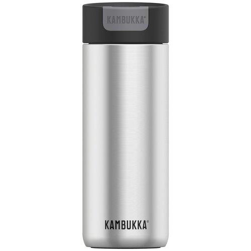 Термокружка Kambukka Olympus, 0.5 л stainless steel