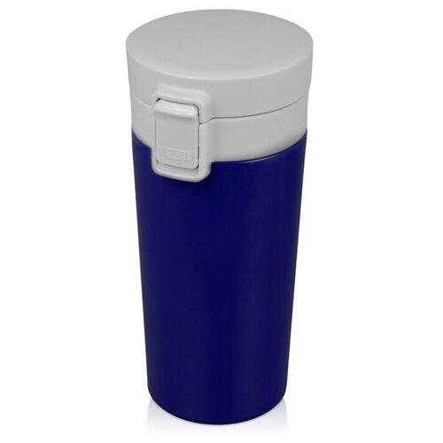 Термокружка Oasis Trigger, 0.38 л синий