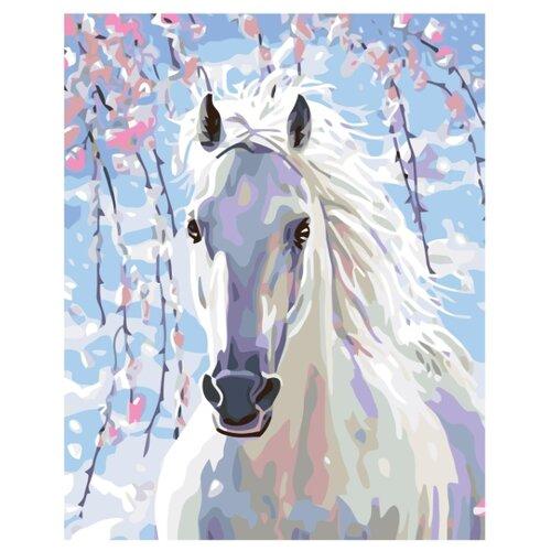 Купить Картина по номерам, 100 x 125, KTMK-13941, Живопись по номерам , набор для раскрашивания, раскраска, Картины по номерам и контурам