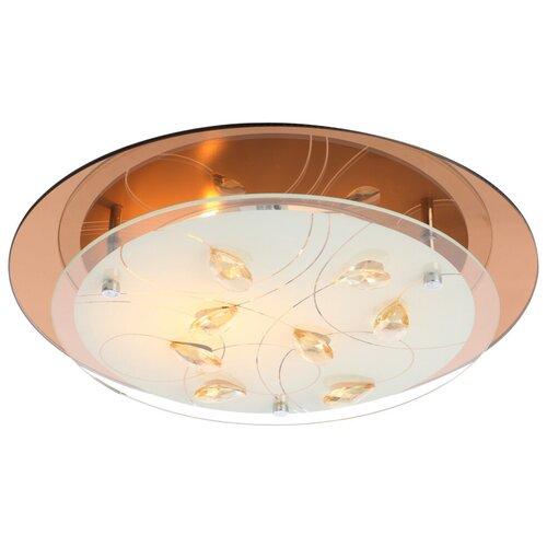 Настенно-потолочный светильник Globo Lighting Ayana 40413-2, E27, 80 Вт