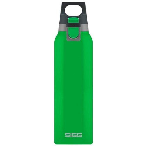Термобутылка SIGG Hot & Cold One, 0.5 л green