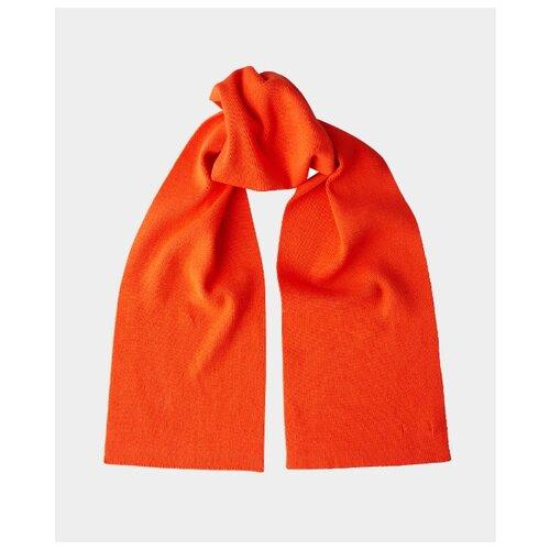 Шарф Gulliver размер 3-8 лет оранжевый