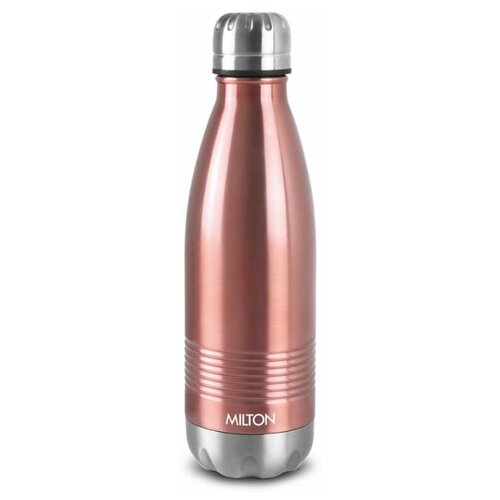 Термобутылка для воды, Milton, DUO DLX 750, 0,75л, MB71407-BR