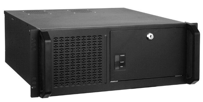 Корпус для сервера 4U ExeGate 4U450-16/4U4019S (EX254716RUS)