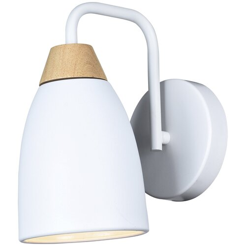 Фото - Настенный светильник Toplight Kerri TL0724W-1W, 40 Вт настенный светильник toplight gertrude tl1138 1w 40 вт