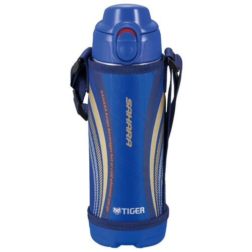 Классический термос TIGER MBO-E050, 0.5 л синий