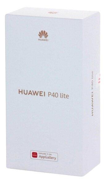 Фото #9: HUAWEI P40 Lite 6/128GB