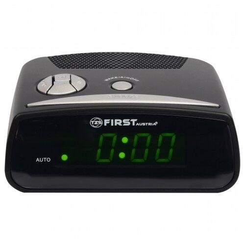 Часы FIRST FA-2410-BA электронные, 0.6