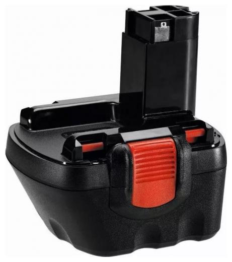 Аккумулятор BOSCH 2607335273 Ni-Cd 12 В