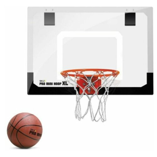 Баскетбольный набор для детей SKLZ Pro Mini Hoop XL 58*40