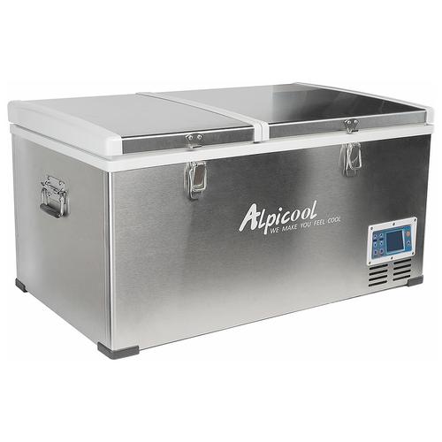 Компрессорный холодильник Alpicool BCD80 80 л