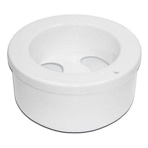 Купить Ванночка для маникюра + в подарок средство для удаления кутикулы и 12 палочек из розового дерева, Alex Beauty Concept