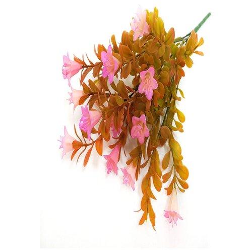 Искусственные цветы колокольчики