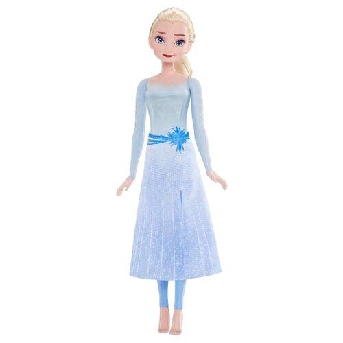 Купить Кукла Hasbro Disney Холодное сердце 2 Морская Эльза, F0594, Куклы и пупсы