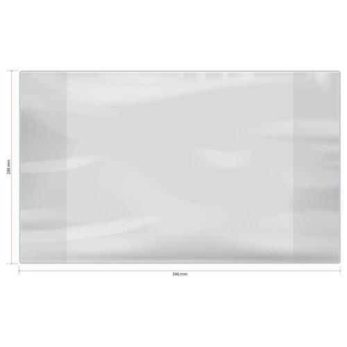 Купить ArtSpace Набор обложек для дневников и тетрадей 208х346 мм, 100 мкм, 50 шт. бесцветный, Обложки