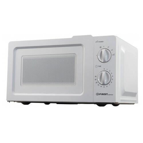 Печь СВЧ FIRST FA-5028-3 700 Вт 20 л 6 уровней мощности белый