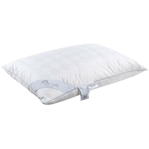 Фото - Подушка Arya New Zealand Wool 50 х 70 см белый подушка arya пух перо natural line bonetta 50 х 70 см белый