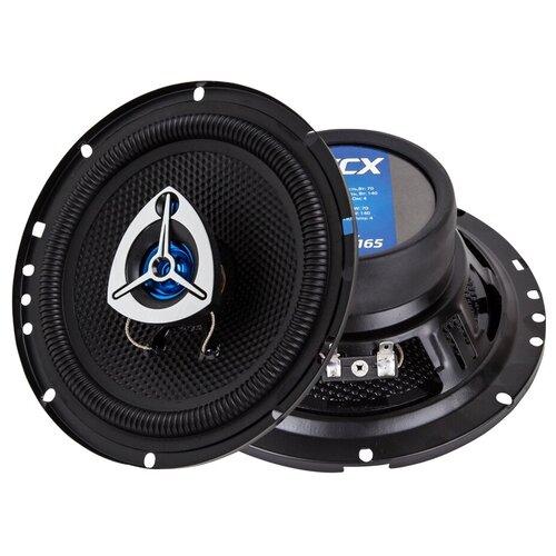 Автомобильная акустика Kicx GX-165
