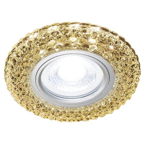 Встраиваемый светильник Ambrella light Light LED S291 CH/WR